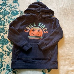 Old Navy Chill Vibes Hoodie